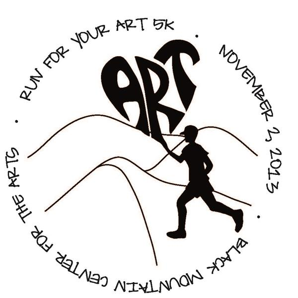 Run for Your Art 5k – November 2, 2013